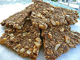 Banana Nut Bars (Raw)