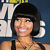 Nicki Minaj and Ricky Martin Named Faces of MAC Viva Glam 2011-07-25 10:23:32