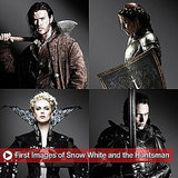 See the Cast of Snow White and the Huntsman in Their Costumes