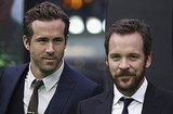 Ryan Reynolds and Peter Sarsgaard headed to Germany.