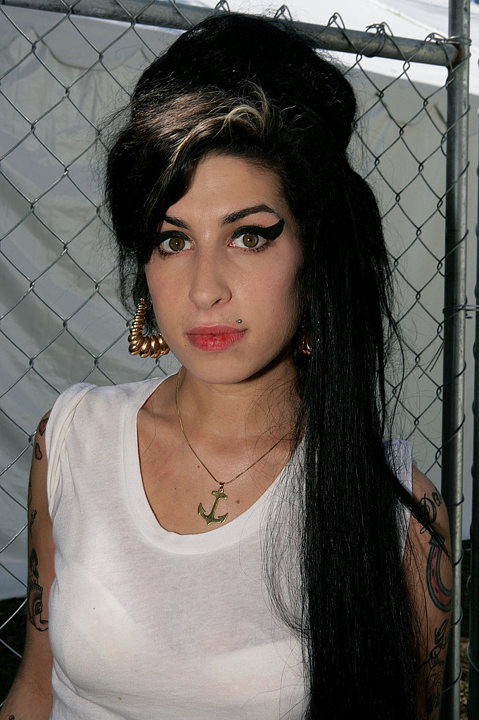 Typical Amy Style in 2007