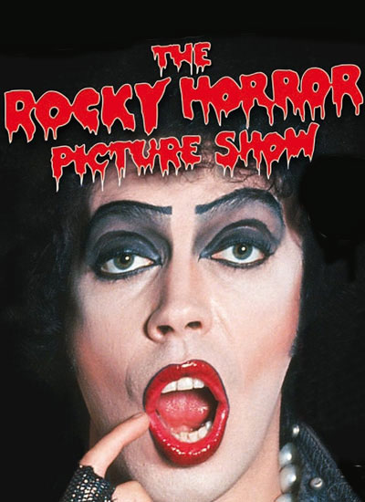 1975: The Rocky Horror Picture Show