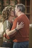Nancy Travis and Tim Allen in ABC's Last Man Standing.  Photo copyright 2011 ABC, Inc.