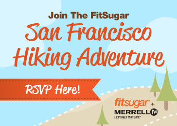 Come Hiking With Merrell and FitSugar!