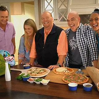 ABC's The Chew Trailer