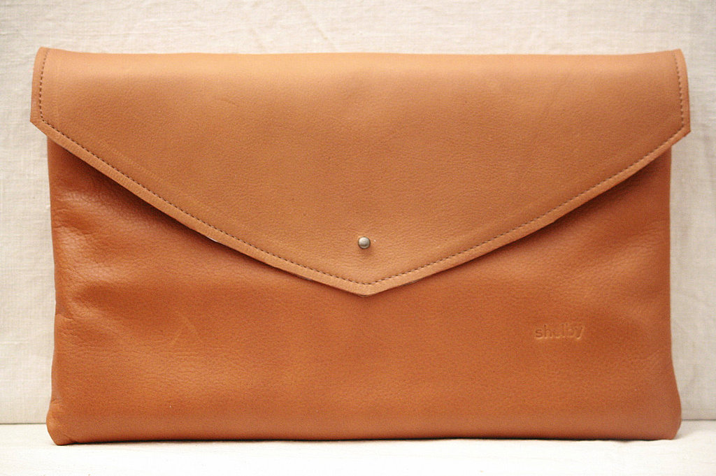 Next Level: Tonalist Clutch For 13-Inch MacBook Air
