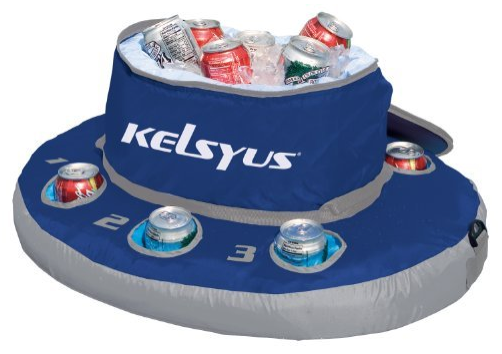 Floating Cooler ($27)