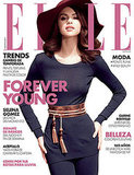 Selena Gomez For Elle Mexico