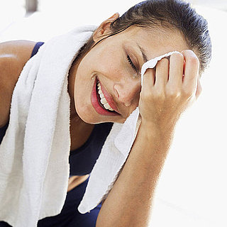 Best Makeup-Removing Towelettes For Your Gym Bag