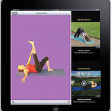 5 Exercise-Related iPad Apps For Fitness