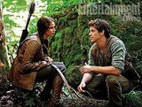 Check Out New Stills From The Hunger Games!