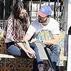 Shia LaBeouf Pictures With Girlfriend Karolyn Pho