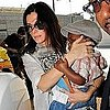 Sandra Bullock Pictures With Son Louis Bullock