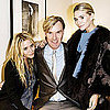 Mary-Kate and Ashley Olsen Visit Dallas Neiman Marcus Pictures