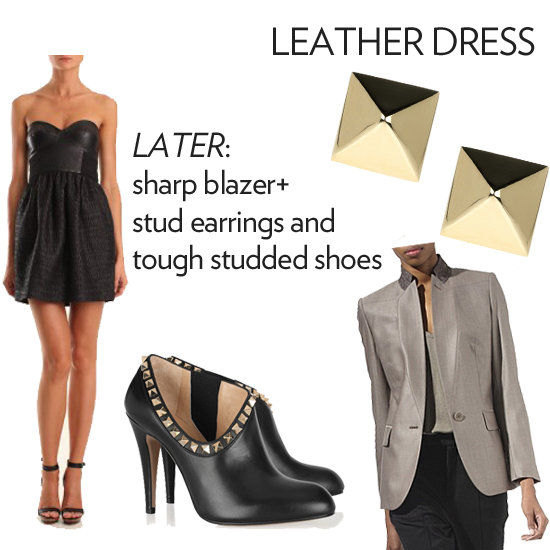 Designer Styling Tips