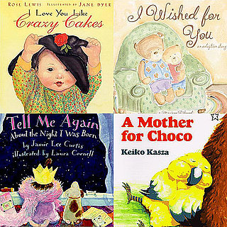 Best Children's Books About Adoption