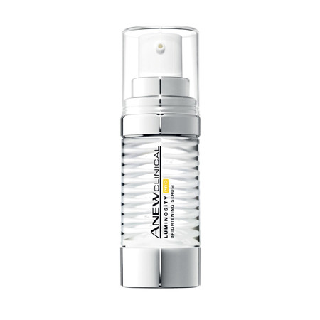 Avon Anew Luminosity Pro Brightening Serum, $79.99