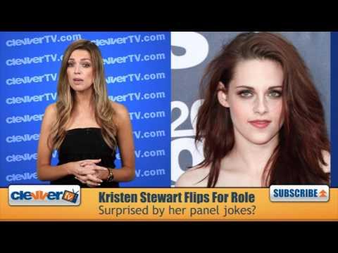 Kristen Stewart Talks 'Snow White & The Huntsman'