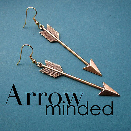 Shop Arrow Jewelry — Fall 2011 Trends