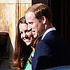 Kate Middleton Pictures With William at Zara's Wedding Cocktails 2011-07-29 15:06:20