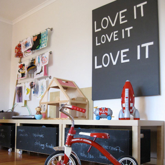 Playroom Makeover: 13 Droolworthy Playrooms Meant to Inspire