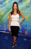 Scene-Stealer Ashley Greene Makes a Stunning Entrance at the Teen Choice Awards!