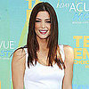 Twilight&#039;s Ashley Greene Arriving in Givenchy at the Teen Choice Awards Pictures