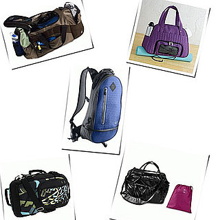 The Best Gym Bags For Every Workout