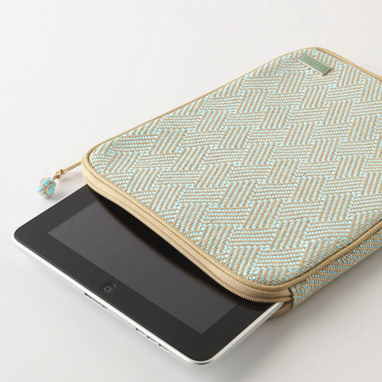 Tablet Case From Anthropologie