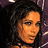 See Freida Pinto's Sexy L'Oreal Video Shoot 2011-08-02 10:40:00