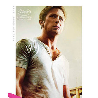 Drive Movie Poster Starring Ryan Gosling