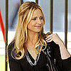 Sarah Michelle Gellar Pictures Shooting Ringer