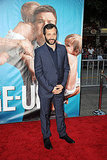 Judd Apatow at The Change-Up premiere.