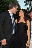 Ryan Reynolds and pal Sandra Bullock.