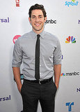 John Krasinski from The Office.