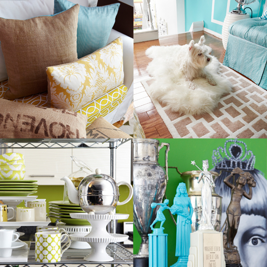 5 Ideas to Decorate a Small Apartment on a Dime