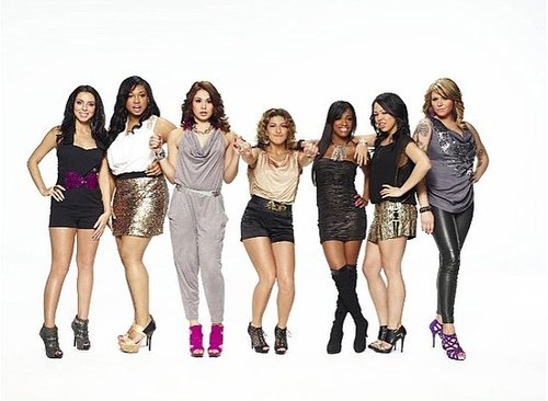 Fights, Fights, and more Fights! Bad Girls Club Season 7