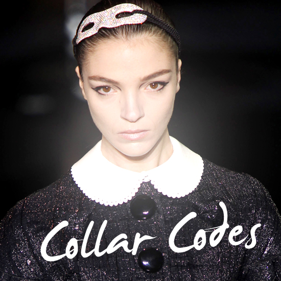 Wear It Now — Peter Pan Collars
