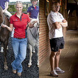 Zara Phillips Debuts Her Designs and Talks About Her Royal Wedding