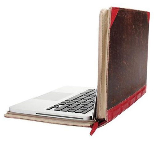 BookBook Laptop Case ($80)