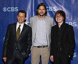 4 Internet Tycoons Ashton Can Draw Inspiration From For Two and a Half Men