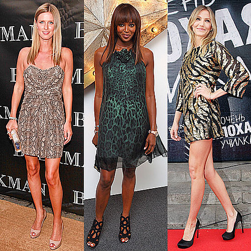 Animal Prints: Summer Trends
