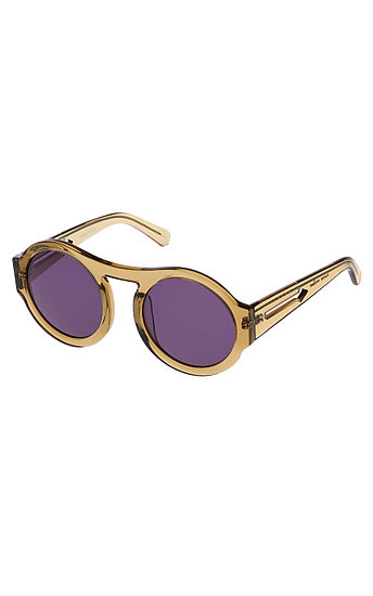 Karen Walker's Retro-Modern Resort 2012 Sunglasses