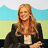 Sarah Michelle Gellar Talks Ringer at the TCA
