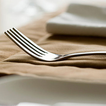 Why Do Forks Have Four Tines?