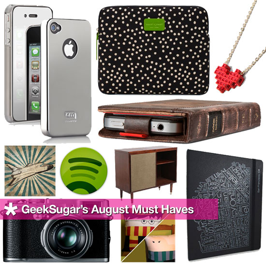 Our Must Have Gadgets