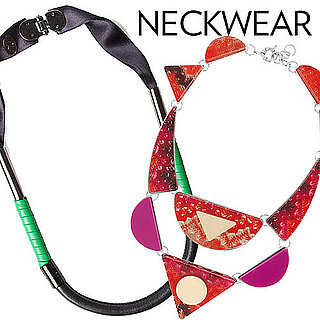 Shop Necklaces For Fall 2011
