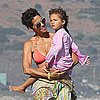 Halle Berry Bikini Pictures on Her 45th Birthday