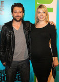 Charlie Day and Mary Elizabeth Ellis