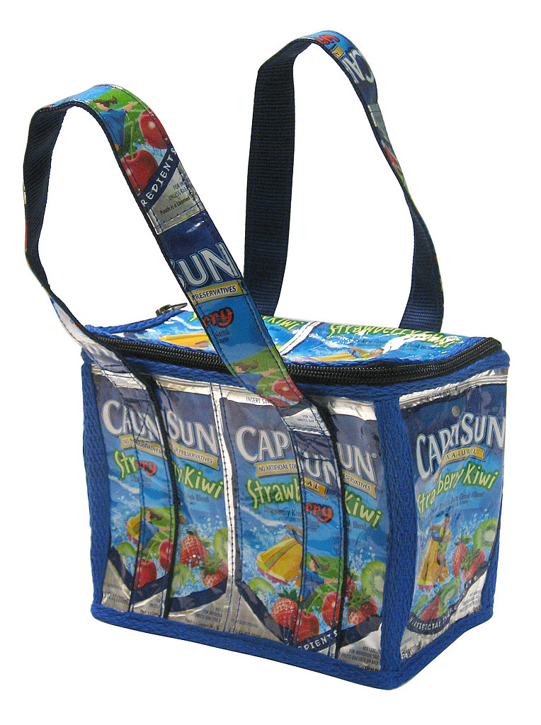 Capri Sun Rectangular Lunch Box ($15)